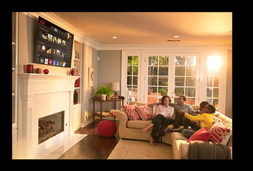 Watch TV with DISH - Millennium Satellite Connection Inc. in Goldsboro, North Carolina - DISH Authorized Retailer