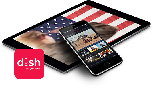 DISH Anywhere from Millennium Satellite Connection Inc. in Goldsboro, North Carolina - A DISH Authorized Retailer